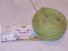 louet sales gems quartz yarn