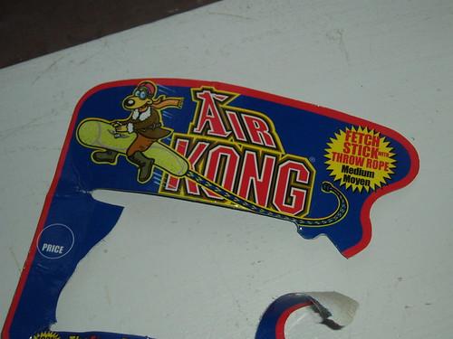 Air Kong
