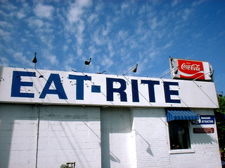 eat-rite diner | by MBK (Marjie)
