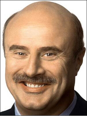 Dr. Phil | by greggoconnell
