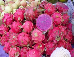 pink dragonfruit | by boo_licious