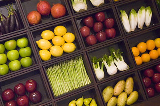 Fruit & Vegetable Box | by karimian