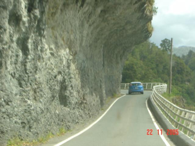 Hawk's Crag