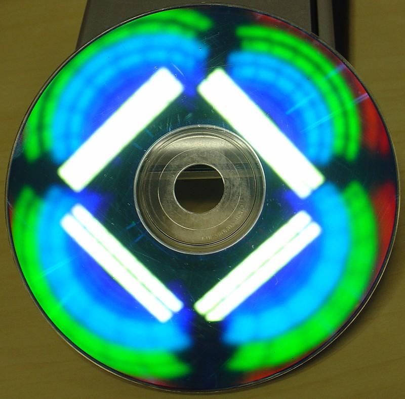CD reflection 2