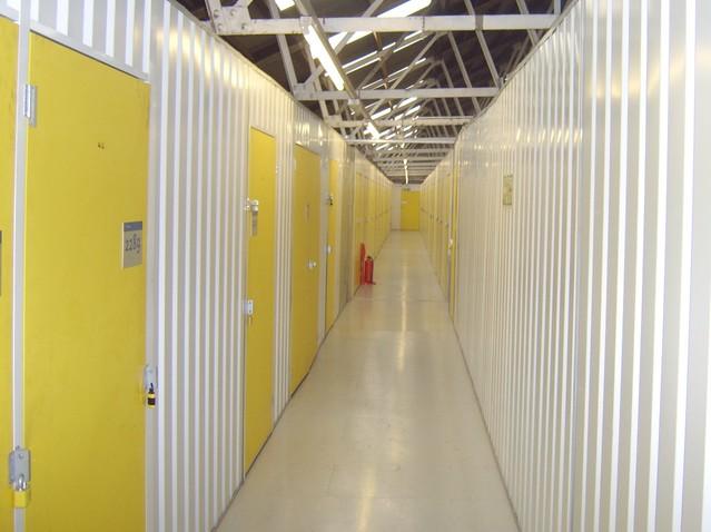 February 4 Sutton storage