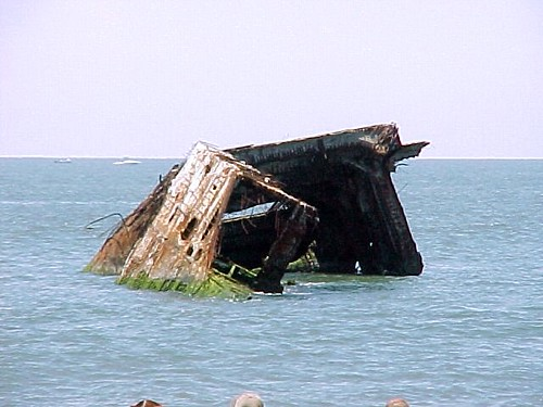 usa america wow us newjersey cool interesting unitedstates awesome nj 1999 shipwreck jersey capemaypoint capemay jerseyshore gardenstate concreteship capemaycounty sonymavicafd71 views1000 theatlantus neloesteves zip08204 zip08212