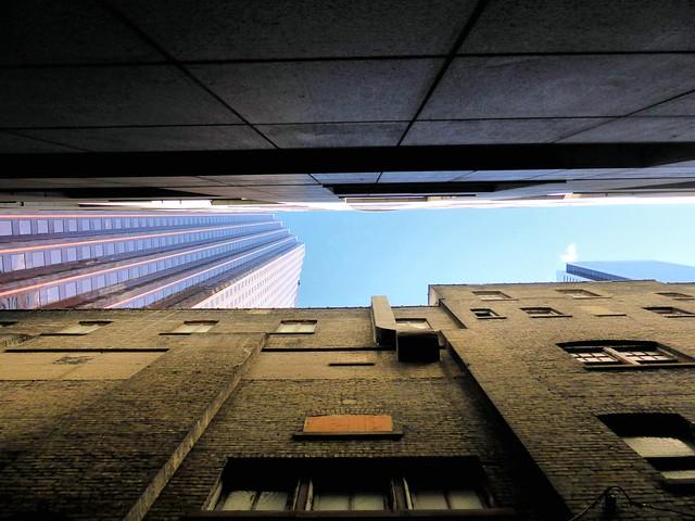 Toronto Skyscraper