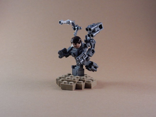 Lego Edge Of Tomorrow