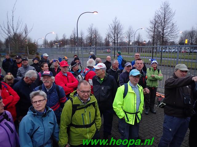2012-12-10    Lelystad 40 Km  (11)