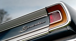 Plymouth Barracuda | by pyntofmyld