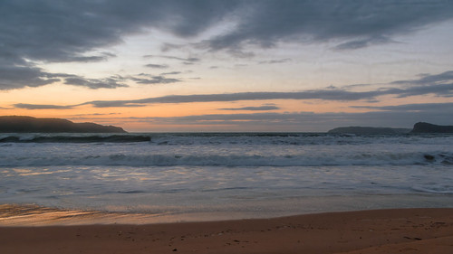 uminabeach sand sunrise nature australia mountains nswcentralcoast newsouthwales sea nsw beach clouds centralcoastnsw umina seascape photography water oceanbeach waterscape dawn landscape sky outdoors