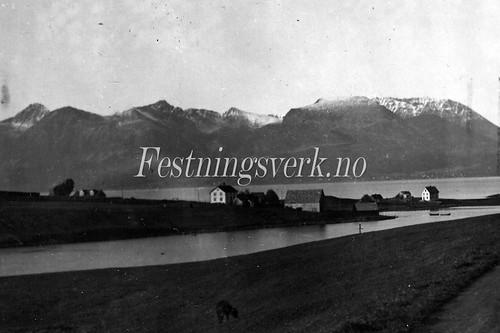 Bergsvågen Harstad (1792)