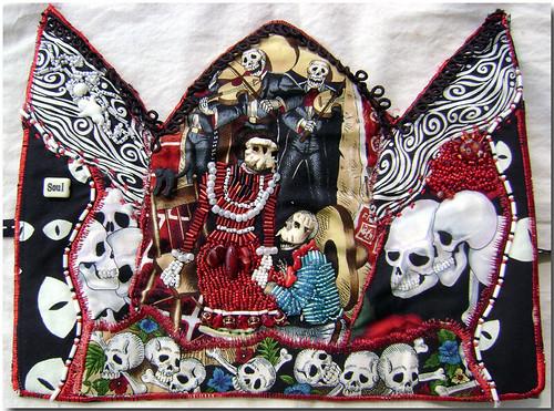 El Día de los Muertos October 2008 | by Charger's and Frankie's Mommy