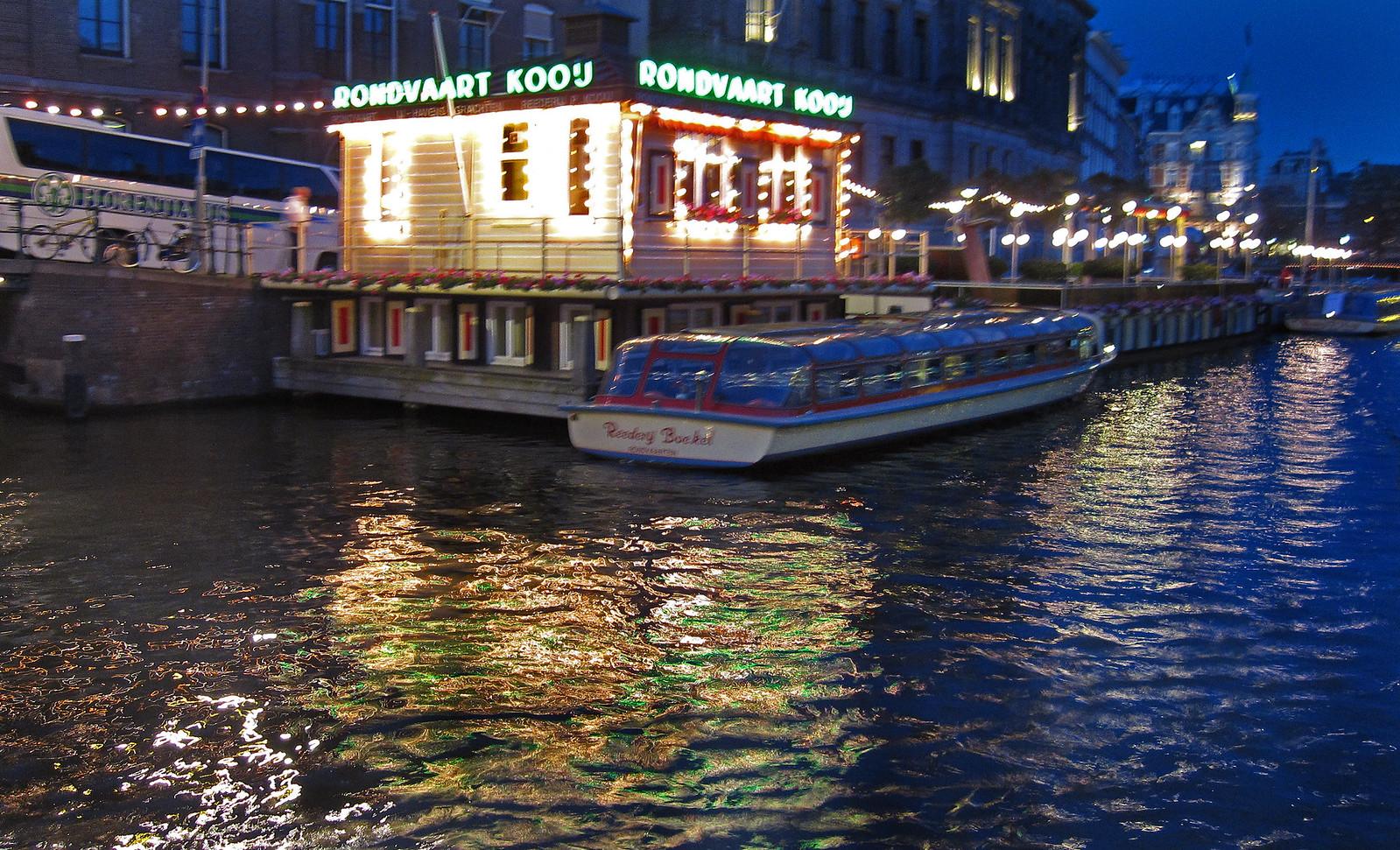 Amsterdam 429