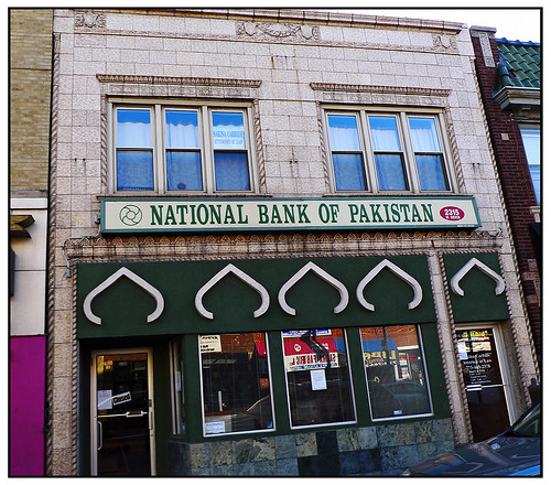 National Bank of Pakistan | by swanksalot