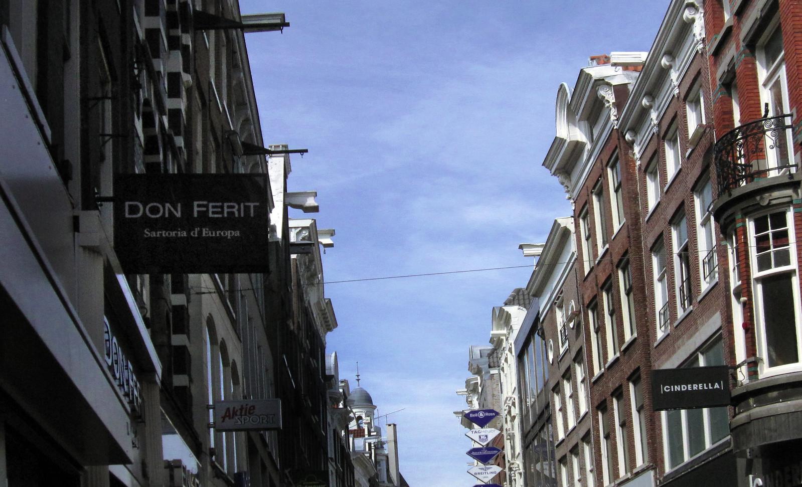 Amsterdam 458
