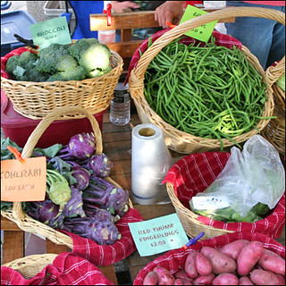 Produce | by La Grande Farmers' Market
