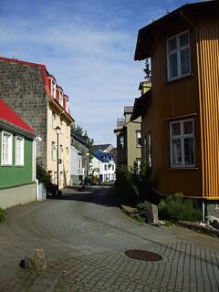 Colourful Reykjavik | by SAGT Iceland