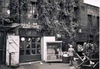 Neal's Yard, London, 1979