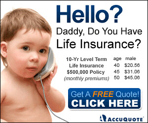 Life Insurance Quote  Term life insurance is an important p…  Flickr