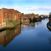 Norwich In November
