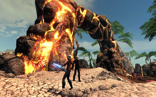 Star Trek Online: Surely That Isn't Practical... | by Psycho Al