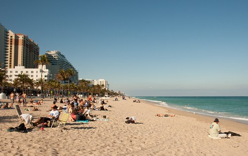 Fort Lauderdale Beach | by Maju_Rezende