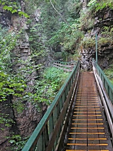 Bridge along the Chasm | by ellenm1
