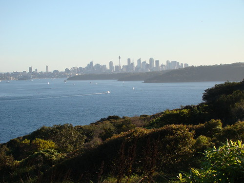 North Head - Sydney Harbour National Park | by Brian Giesen
