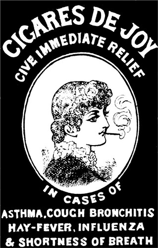 1881  Cigares De Joy | by clotho98