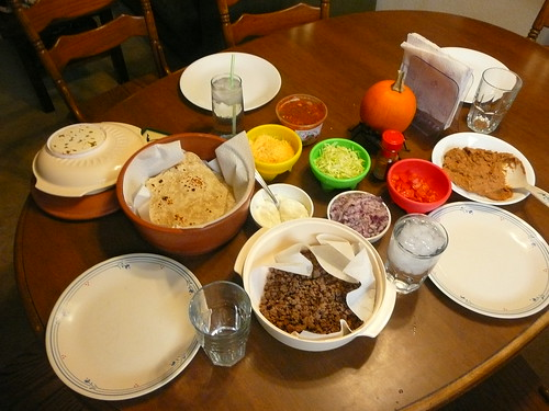 2009.278 . Homemade Tortillas | by pipilo