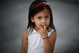 Curious little girl :) | by mesanac76