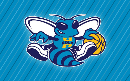 New Orleans Hornets | by RMTip21