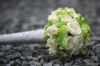 Wedding Bouquet | by LINGSTUDIO®