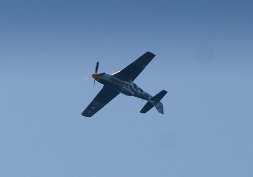 "P-51D Mustang ""Bald Eagle"" | by cetaylor"