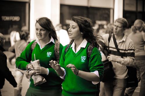 Irish Pride | by PK's Photo Diary