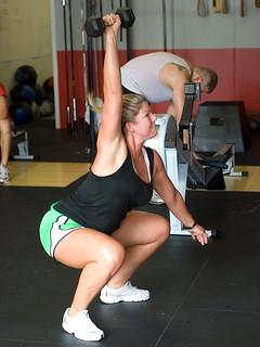 CrossFit Emerald Coast:  Forging Elite Fitness for Everyone! | by CrossFit Emerald Coast