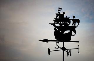 Barco pirata | by mabahamo