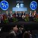 20090720 Apollo 40th Anniversary Press Conference