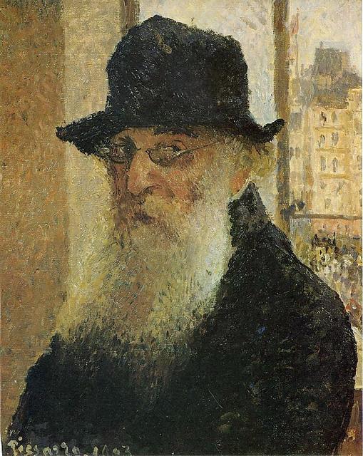 Camille Pissarro - 1903 - London, Tate Britain