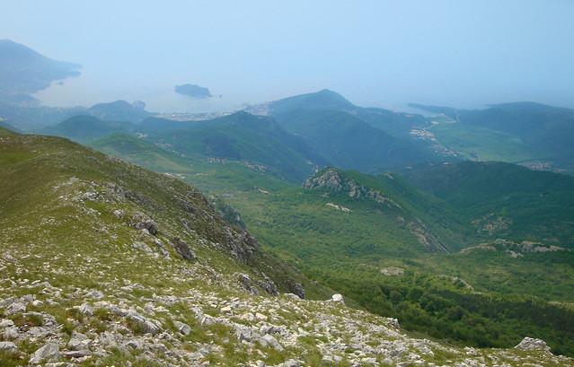 mon amour- budva riviera, montenegro