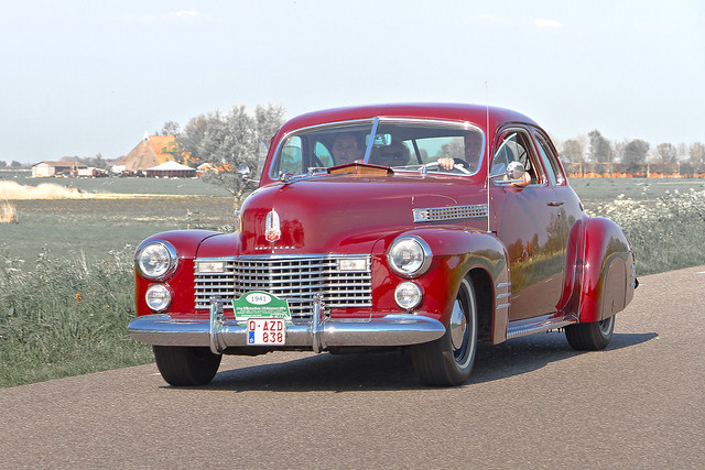 Cadillac Series 62 Coupé 1941 (0080)