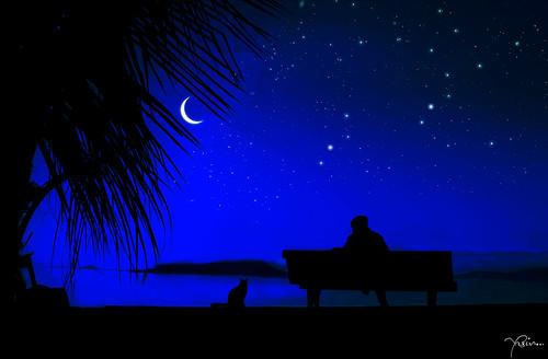 RAmadan Night  !!! | by Yasin Hassan - ياسين حسن