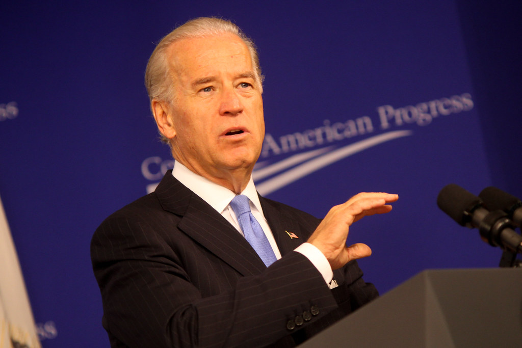 Vice President Joe Biden | Full event video: www.americanpro… | Flickr