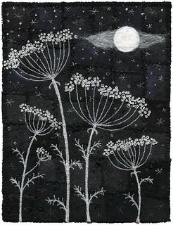 Moonlight Umbels | by Kirsten Chursinoff