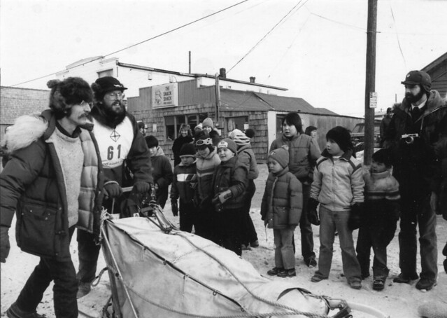 Nome Sweepstakes 1984