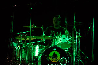 Tom (Green)