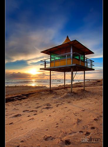 sky beach nature water clouds sand surf waves adelaide canon5d southaustralia glenelg hdr 1740 lifesaver photomatix canon5dmark2