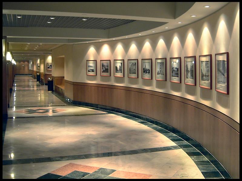 Historical Exhibit Program, San Francisco