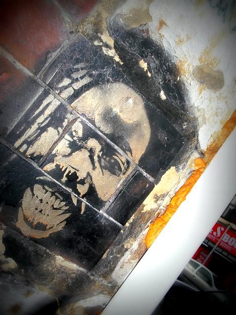 manchester uk rasta graffiti